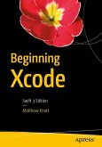Beginning Xcode (eBook, PDF)