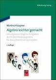 Algebra leicht(er) gemacht (eBook, PDF)