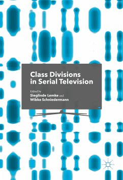 Class Divisions in Serial Television (eBook, PDF)