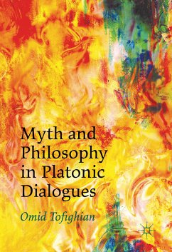 Myth and Philosophy in Platonic Dialogues (eBook, PDF)
