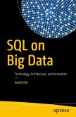 SQL on Big Data (eBook, PDF)