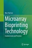 Microarray Bioprinting Technology (eBook, PDF)