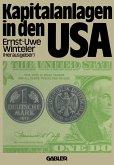 Kapitalanlagen in den USA (eBook, PDF)