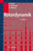 Rotordynamik (eBook, PDF)