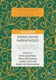 Doing Good Parenthood (eBook, PDF)