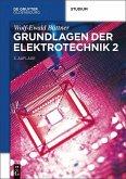 Grundlagen der Elektrotechnik 2 (eBook, ePUB)