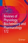 Reviews of Physiology, Biochemistry and Pharmacology, Vol. 172 (eBook, PDF)