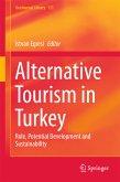 Alternative Tourism in Turkey (eBook, PDF)