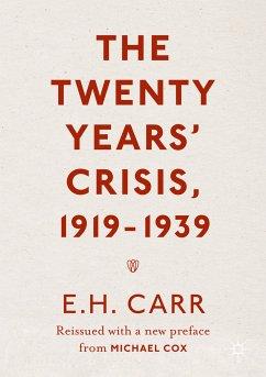 The Twenty Years' Crisis, 1919-1939 (eBook, PDF)