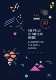 The Value of Popular Music (eBook, PDF)