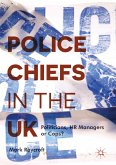 Police Chiefs in the UK (eBook, PDF)