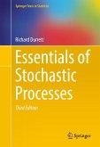 Essentials of Stochastic Processes (eBook, PDF)