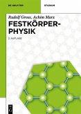 Festkörperphysik (eBook, ePUB)