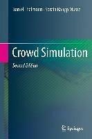 Crowd Simulation (eBook, PDF) - Thalmann, Daniel; Musse, Soraia Raupp