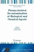 Plasma Assisted Decontamination of Biological and Chemical Agents (eBook, PDF)