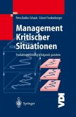 Management Kritischer Situationen (eBook, PDF)