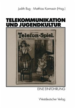 Telekommunikation und Jugendkultur (eBook, PDF)