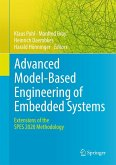 Advanced Model-Based Engineering of Embedded Systems (eBook, PDF)