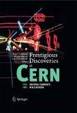 Prestigious Discoveries at CERN (eBook, PDF)