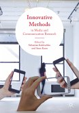 Innovative Methods in Media and Communication Research (eBook, PDF)