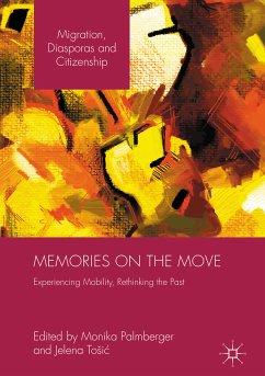 Memories on the Move (eBook, PDF)