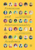 Feminism and Intersectionality in Academia (eBook, PDF)