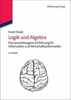 Logik und Algebra (eBook, PDF) - Staab, Frank
