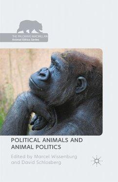 Political Animals and Animal Politics (eBook, PDF)