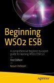 Beginning WSO2 ESB (eBook, PDF)