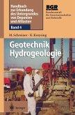 Geotechnik Hydrogeologie (eBook, PDF)