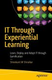 IT Through Experiential Learning (eBook, PDF)