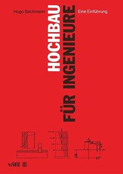 Hochbau fur Ingenieure (eBook, PDF) - Bachmann, Hugo