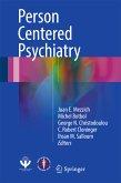 Person Centered Psychiatry (eBook, PDF)