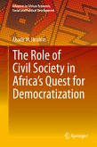The Role of Civil Society in Africa's Quest for Democratization (eBook, PDF)