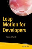 Leap Motion for Developers (eBook, PDF)
