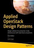 Applied OpenStack Design Patterns (eBook, PDF)