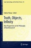 Truth, Objects, Infinity (eBook, PDF)