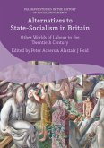 Alternatives to State-Socialism in Britain (eBook, PDF)