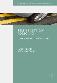 Self-Selection Policing (eBook, PDF)