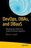 DevOps, DBAs, and DBaaS (eBook, PDF)