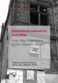 Deinstitutionalisation and After (eBook, PDF)