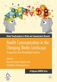 Health Communication in the Changing Media Landscape (eBook, PDF)
