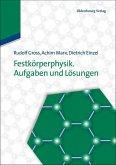 Festkörperphysik. Aufgaben und Lösungen (eBook, PDF)