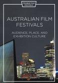 Australian Film Festivals (eBook, PDF)