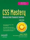 CSS Mastery (eBook, PDF)