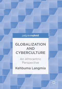 Globalization and Cyberculture (eBook, PDF) - Langmia, Kehbuma
