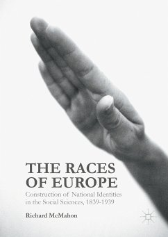 The Races of Europe (eBook, PDF)