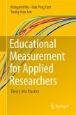 Educational Measurement for Applied Researchers (eBook, PDF)