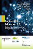 Engineering Education 4.0 (eBook, PDF)