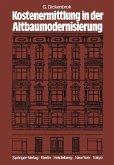 Kostenermittlung in der Altbaumodernisierung (eBook, PDF)